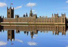 Industry, politics, parliamentary, seminar