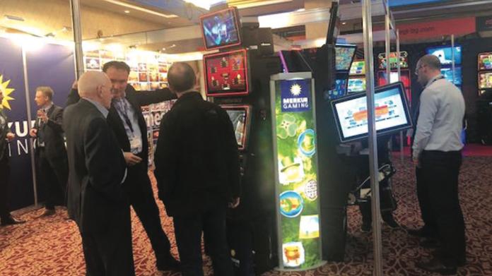 Irish Gaming Show, celebrates, deals, social, events