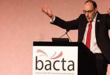 John White praises Pub Cat C Contribution