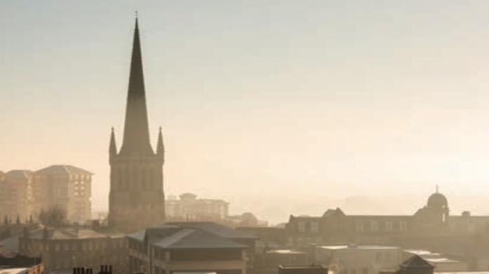 Leisure, amusements, high street, survey, Wakefield, regeneration