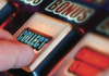 Problem gambling, Gambling commission, official, figures