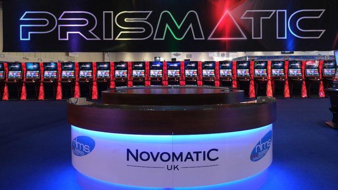RLMS Sales Prismatic