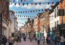 Select committee, business rates, reform, uk high streets
