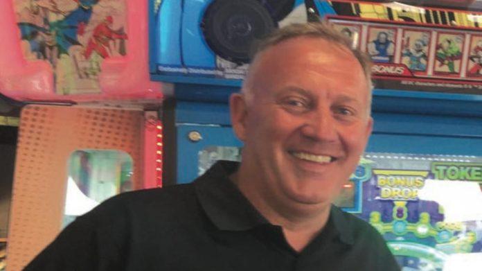 BNAE, amusements, operations, interview, John Crompton