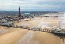 Blackpool, tourism, seaside, revival, business