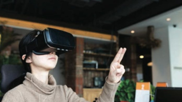 China, Virtual Reality, VR, business, DigiCapital