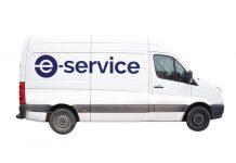 E-Service Van