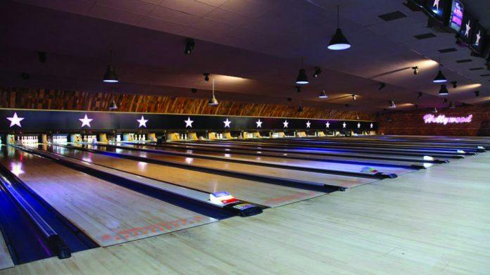 Hollywood Bowl Ten Pin Lanes