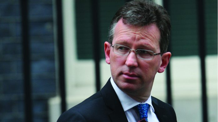 Jeremy Wright Bookmakers bypass