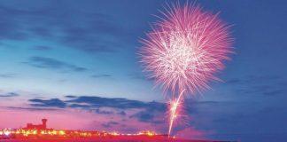 Joyland, Eastercation, amusements, success, seaside, interview