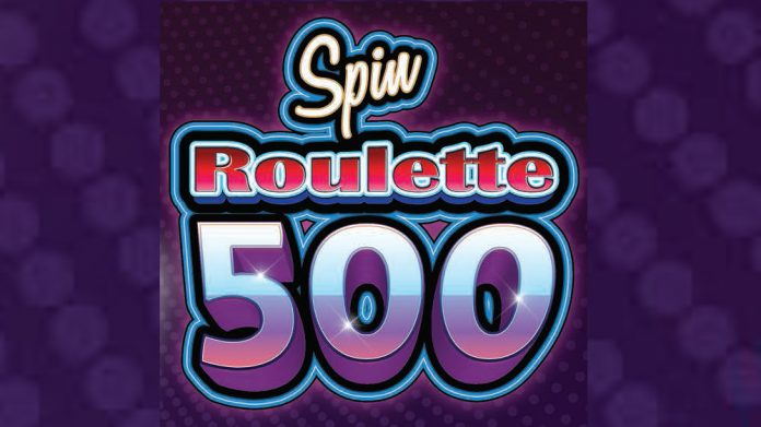 Spin Gaming Cat B3 Spin Roulette 500
