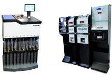 Suzohapp Scan Coin Sorter and Change Machine