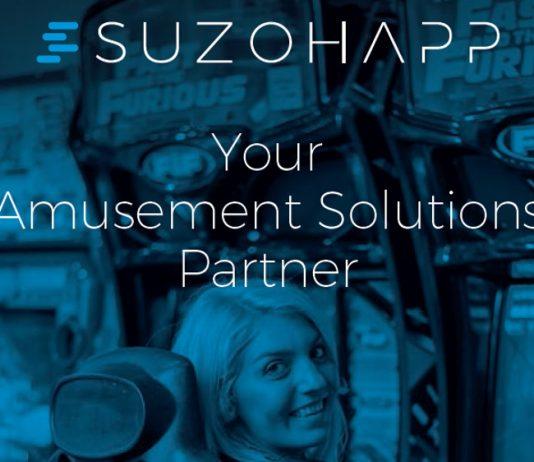 Suzohapp Your Amusement Solutions Partner