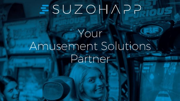 Suzohapp Your Amusement Solutions Partner