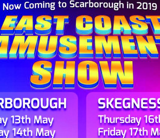 UDC - ECAS East Coast Amusement Show