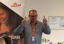 YGAM charity lee willows