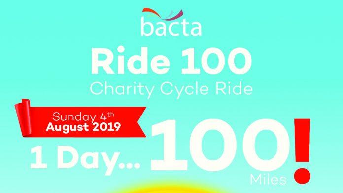 Bacta Ride 100 Rays of Sunshine