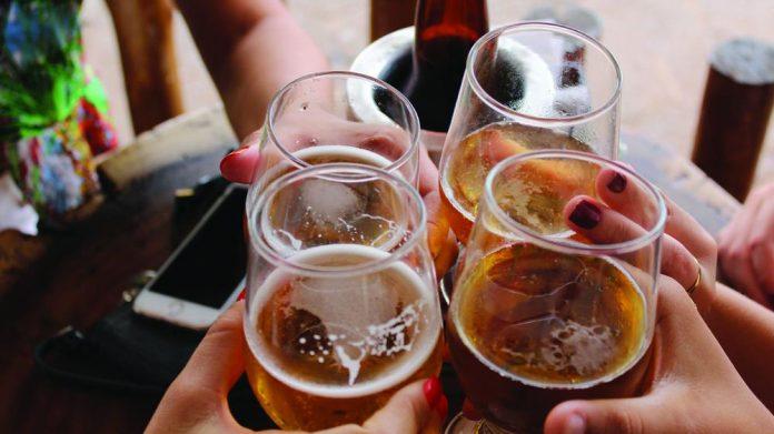 Beer Garden NSM Music offering