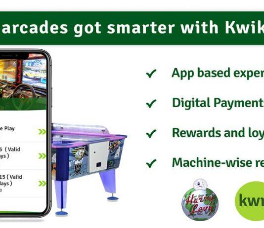 Kwikpay Cashless