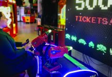 Jaska Latham Gambling Commission Grand Pier Weston