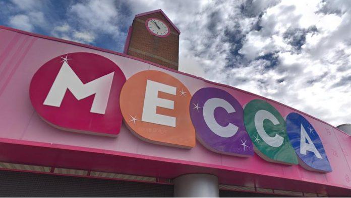 Mecca Stockton