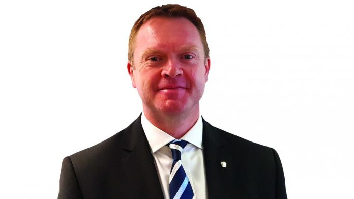 Peter Davies Managing Director Gamestec Playnation Cat C, AGC Estate