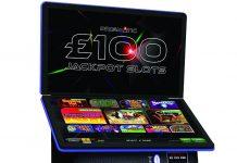Prismatic £100 top cabinet