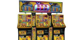 Reflex Gaming AGC Bingo Bar X Super Bullion