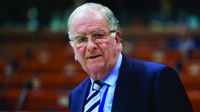 Sir Roger Gale Tickets2Wishes