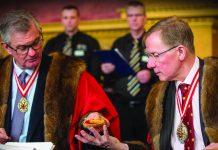 Verdict Pyx ceremony coins royal mint