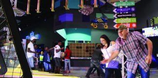 Xtreme Action Park Cashless Payments