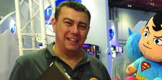 Darrell Simmonds importance of prizes FEC