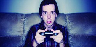 video game Gaming Mental Health