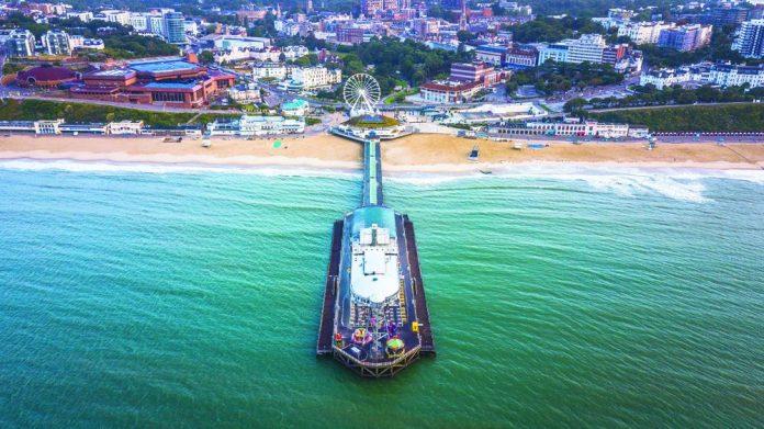 Staycation Piers Arcades seaside priority
