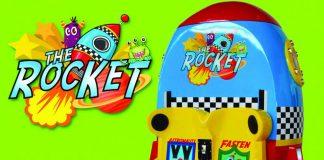 World of Rides, Rocket