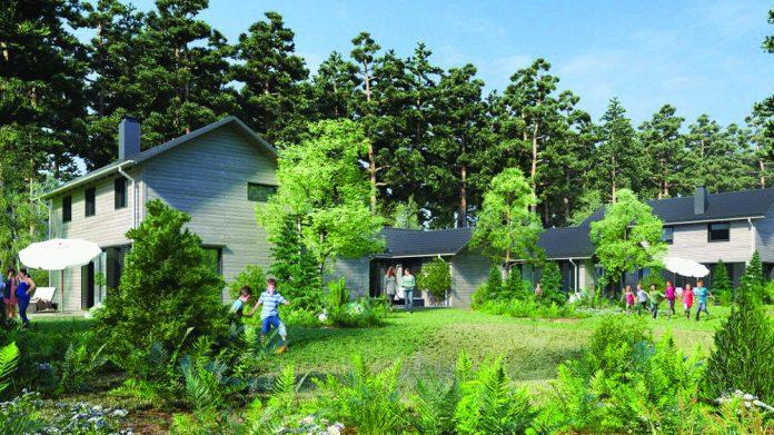 Aroundtown adds Center Park to portfolio