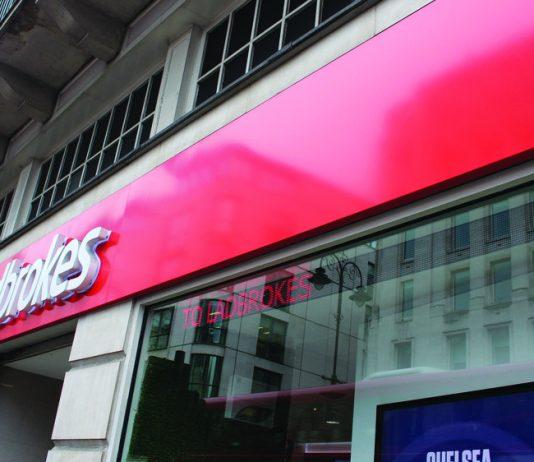 GVC Holdings retail revenue