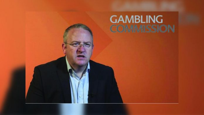 Gambling Commission Affiliate promotion warning