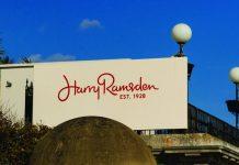 Harry Ramsden Mecca Bingo roll out