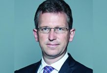 Jeremy Wright Secretary of State for DCMS