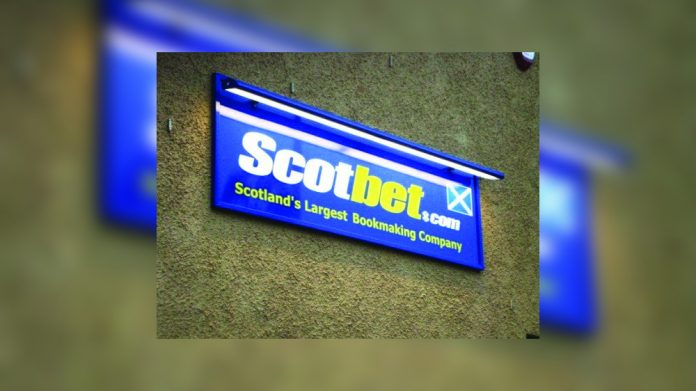 Scotbet enters receivership