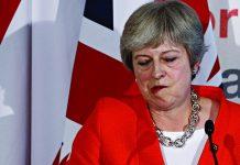 Theresa May Tourism deal