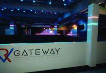 VR Gateway Carlisle
