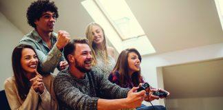 Ukie Video Gaming