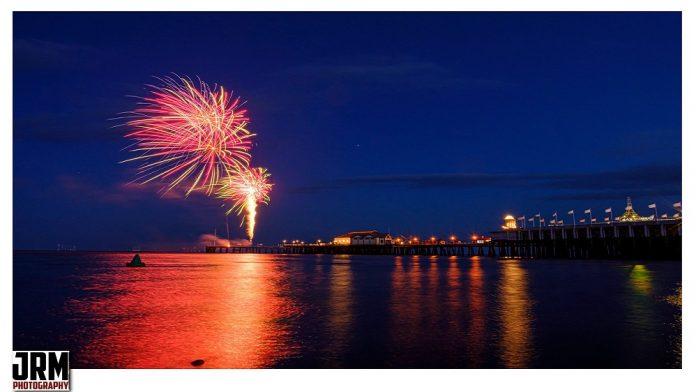clacton pier birthday
