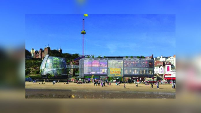 scarborough eye plans