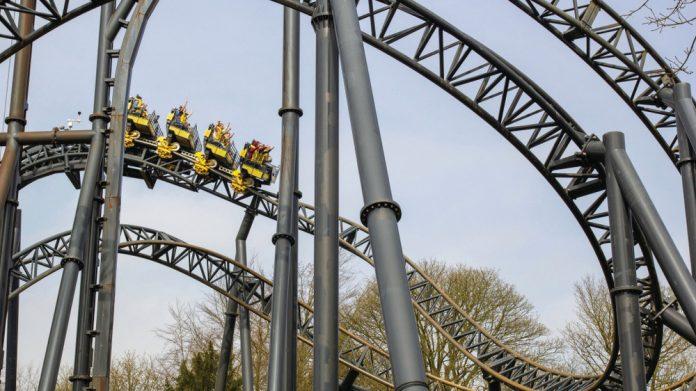 BALPPA Safety survey UK Theme Parks