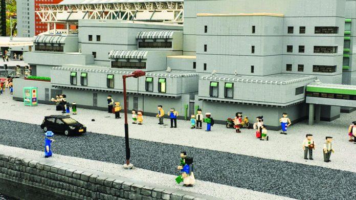 Legoland Japan Merlin Entertainment