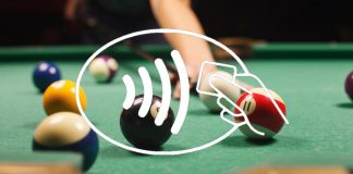 contactless pool