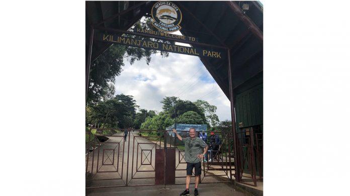 hb leisure kilimanjaro